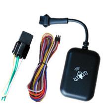 GSM и GPRS автомобильный GPS трекер с компактный дизайн, тревожная кнопка SOS, противоугонная GSM сигнализация (MT05-кВт)