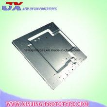 Carimbo feito à máquina CNC da chapa metálica da precisão das peças
