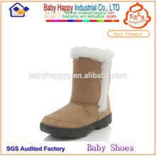 Venta al por mayor en línea baratos nuevos modelos de botas para las niñas