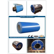 PPGI Цена цвет покрытием оцинкованная стальная катушка