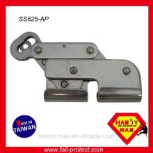 SS625-АП нержавеющей стальной трос канатный грейфер