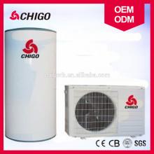 Горячий продавать высокое качество экологического отопления тепловой насос подогреватель воды производителя