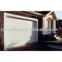 garage door(insulated panel)