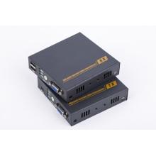 200m Teclado e Mouse VGA USB Kvm Extender