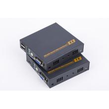 200 м клавиатуры и мыши VGA USB расширитель Kvm