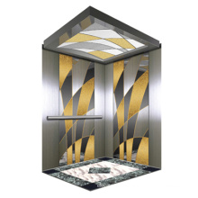 Ascenseur électrique pour passagers