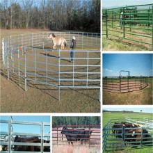 High quality sheep cattle yard panels livestock fence