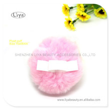 Most Favorable Makeup Sponge Puff With Shimmering Powder