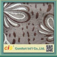 Новый стиль рельефный жаккардовый диван ткань