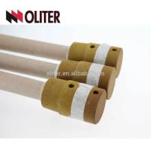 Погружение инъекций одноразовые расплавленного железа сэмплер