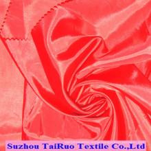 170t Polyester Taffeta for Garments Lining Fabric