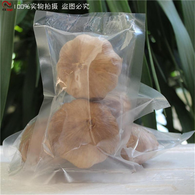 Multi Black Garlic 015