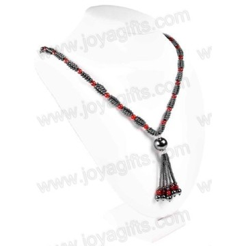 Hematite Necklace HN0003-1