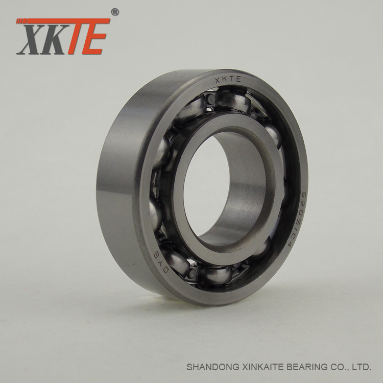 6204 C4 Deep Groove Ball Bearing