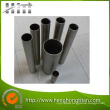 Industrial Seamless Gr2/Gr9 Price Titanium Pipe