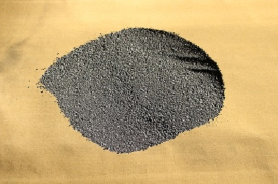 The natural colloidal graphite