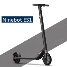 Ninebot ES1 Folding KickScooter Adultos