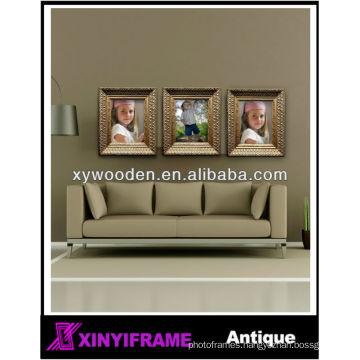swept decorative picture frames