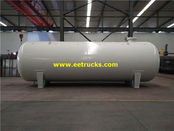 Anhydrous Ammonia Gas Tanks