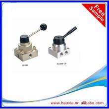 HV200-02 Switch Valve Manual Valve hand valve air