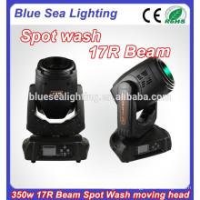 350w 17r dmx rgb светодиодное пятно