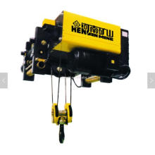 Heavy Duty Europe Standard Electric Hoist