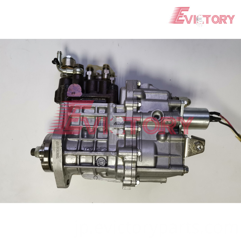 4TNV88 fuel pump-1
