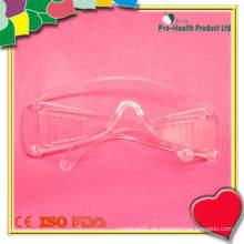 CE EN 166 Medizinische Laborschutzbrille