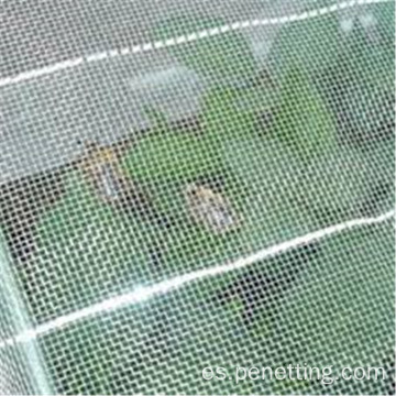 Invernadero HDPE Anti Insect Netting