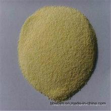8-16 Mesh / 26-40mesh A Grade grânulos de alho desidratados