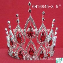 Beautiful beauty crown princess