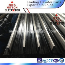 lift guide rail/T-type elevator rails/T70-T78-T89-T90
