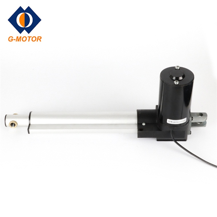 recliner Linear actuator