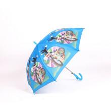 Cartoon Printing Kid Umbrella (JS-20)