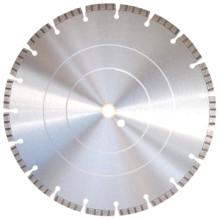Laser soldadura discos de diamante para cortar hormigón (SUCSB)