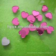 Günstige Herzform Edelsteine für Liebhaber / Valentinstag