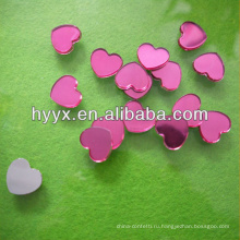 Дешевые формы сердца драгоценных камней для дня любовника/Валентина