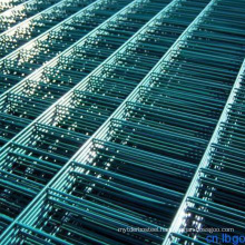 1 x 2  PVC Coated welded wire mesh panel