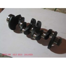 DEUTZ CRANKSHAFT 0213 8819