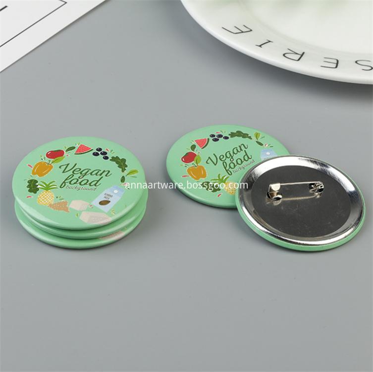 Button Badge 09