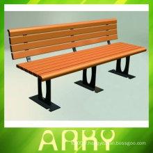 Chaise de jardin en bois de haute qualité en bois