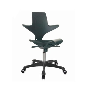 Ergonomic Swivel Office Chairs Height Adjustable Saddle Chairs