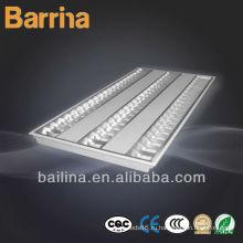 3 * 28W напотолочный люминесцентная лампа решетка