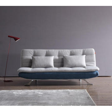 Apartment Modern Fabric Schlafsofa