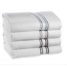 Luxus Fancy 32s 100 Baumwolle Bad Handtuch Dusche Handtücher