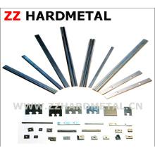 Tungsten Carbide High Wear Resistant Wood-Working Planner Blade