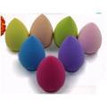 Makeup Bb Egg Powder Puff, Dry Wet Amphibious 3D Puff