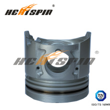 4jg2 Isuzu Non-Alfin Piston with 95.4mm Bore Diameter, 89.2mm Total Height, 49.2 Compress Height-with One Year Warranty