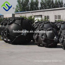 Submarine yokohama rubber fender natural rubber pneumatic rubber fender