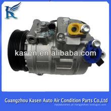 Denso 7SEU17C auto compressor para bmw E65 OE # 447190-3776